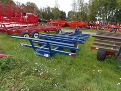 Wagon For Sale Misc B&E bale carrier