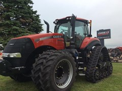 Tractor For Sale 2016 Case IH MAGNUM 380 CVT TRAC , 380 HP