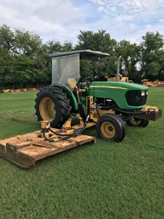 Tractor For Sale:   John Deere 5425