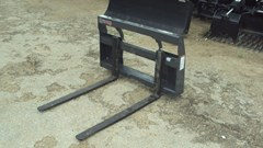 Skid Steer Attachment For Sale:  Virnig Virnig pallet forks for compact tractors & small s