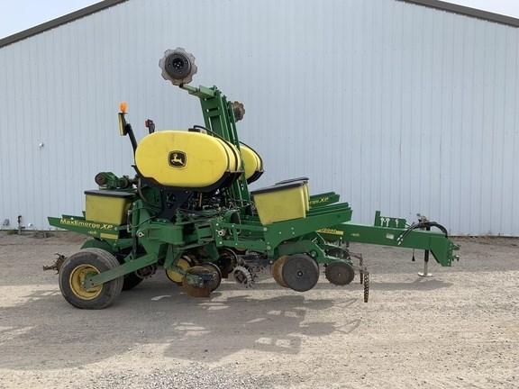 2013 John Deere 1760NT Planter For Sale