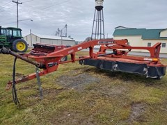 Mower Conditioner For Sale 1998 Case IH 8312