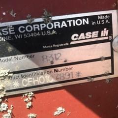 1998 Case IH 8312 Mower Conditioner For Sale » LandPro