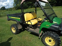 Utility Vehicle For Sale 2012 John Deere 625i