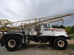Sprayer-Self Propelled For Sale 1991 International Dempster Sprayer