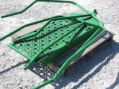 Combine For Sale John Deere LADDER