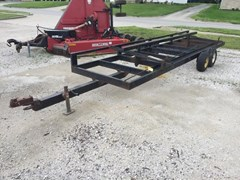 Header Trailer For Sale Agri Products 20 ft