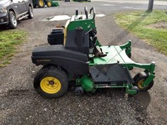 Riding Mower For Sale 2008 John Deere 667A , 23 HP