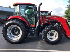 Tractor For Sale 2017 Case IH FARMALL 120C , 120 HP