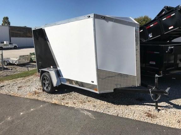 2019 Stealth 510SA Cargo Trailer For Sale