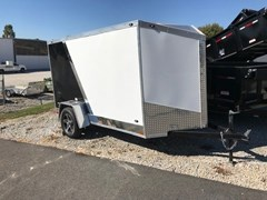 Cargo Trailer For Sale 2019 Stealth 510SA