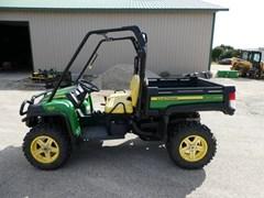 Utility Vehicle For Sale 2011 John Deere XUV 825I GREEN