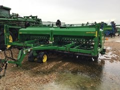 Grain Drill For Sale 2008 John Deere 1590