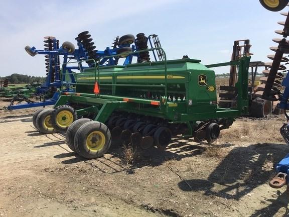 Photos of 2008 John Deere 1590 Grain Drill For Sale