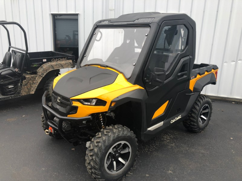 2018 Cub Cadet Challenger 750 Utility Vehicle For Sale