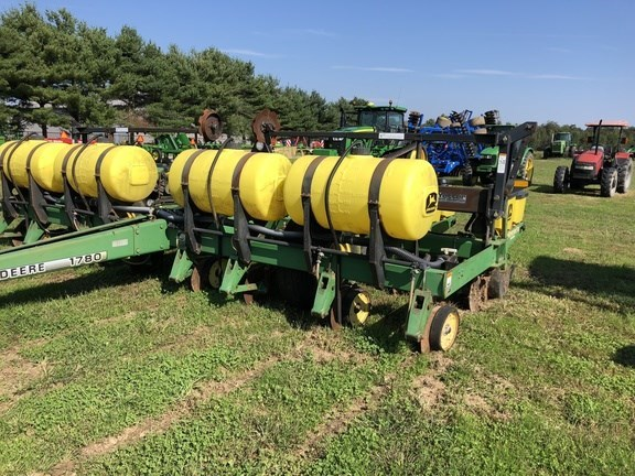 John Deere 1780 Planter For Sale