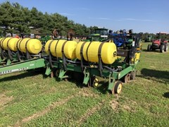 Planter For Sale John Deere 1780