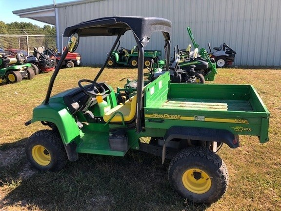 John Deere HPX 4X4 Utility Vehicle For Sale