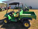 Utility Vehicle For Sale:   John Deere HPX 4X4