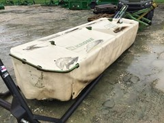 Disc Mower For Sale 2013 Krone AM323S