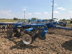Disk Harrow For Sale 2014 Landoll 6230-36