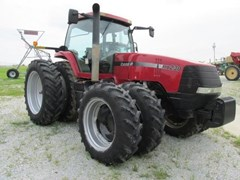 Tractor For Sale 2001 Case IH MX230 , 190 HP