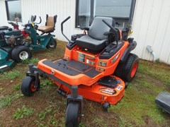 Zero Turn Mower For Sale 2013 Kubota ZG327 , 27 HP