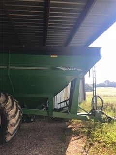 Grain Cart For Sale 2007 Brent 1082