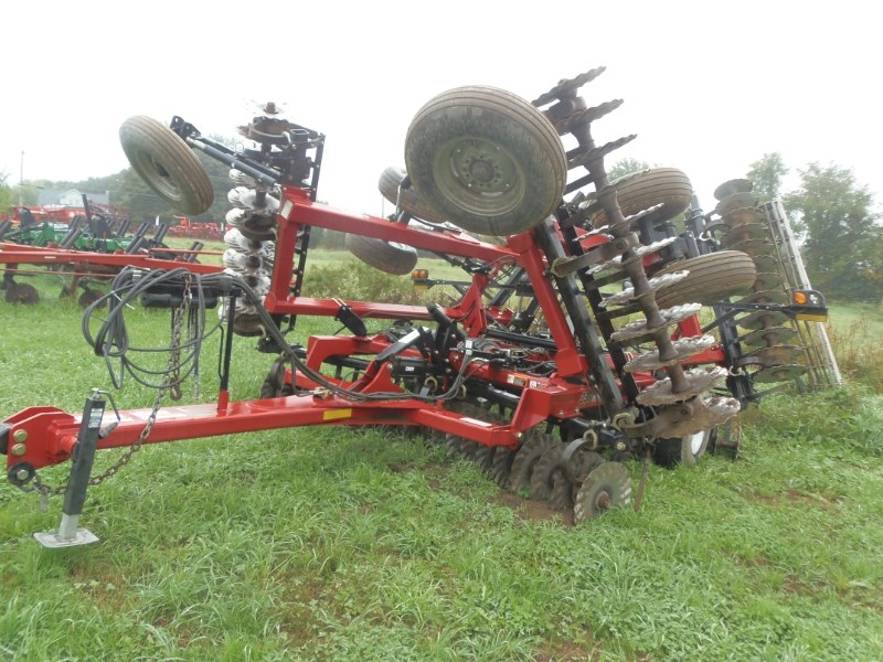 2014 Case IH 330 TRU-T Tillage For Sale