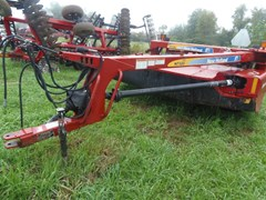 Disc Mower For Sale New Holland H7320