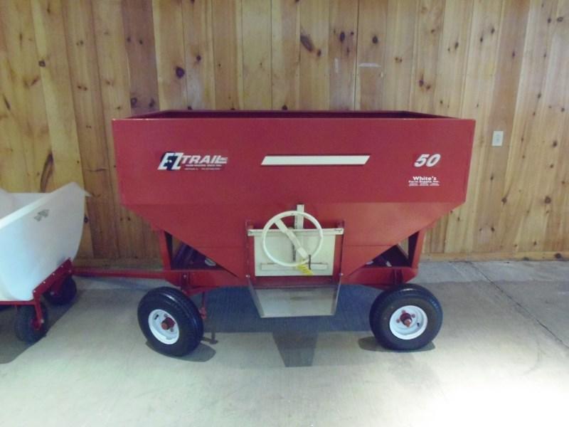 E-Z Trail 50 Grain Cart For Sale