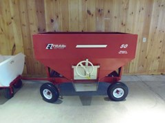 Grain Cart For Sale E-Z Trail 50