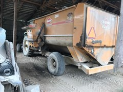 Grinder Mixer For Sale Kuhn Knight 3136
