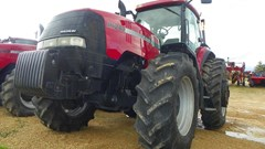 Tractor For Sale 2002 Case IH MX240 , 240 HP