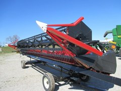 Header-Auger/Flex For Sale 2009 Case IH 1020-30F