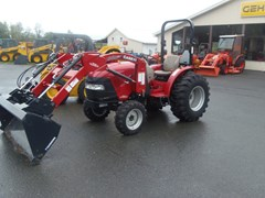 Tractor - Compact For Sale Case IH FARMALL 30A , 30 HP