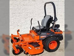 Zero Turn Mower For Sale 2018 Kubota Z726X-60 , 26 HP