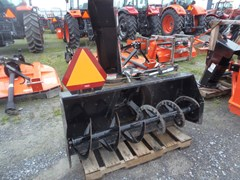 Snow Blower For Sale Schulte 6200