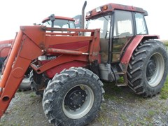 Tractor For Sale Case IH 5240