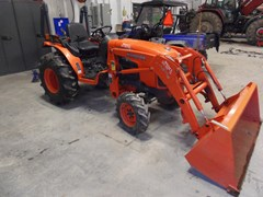 Tractor For Sale 2008 Kubota B3200HSD , 32 HP
