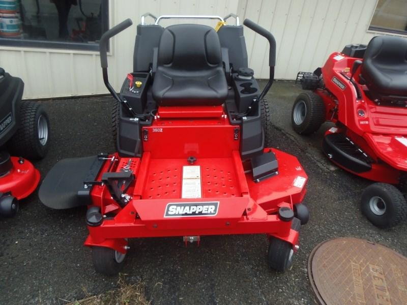 Snapper 360Z Zero Turn Mower For Sale