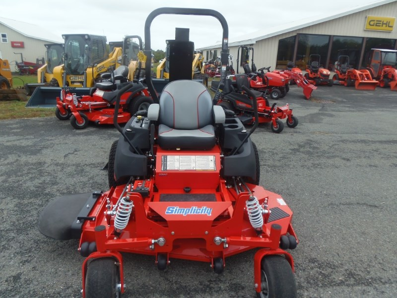 Simplicity COBALT Zero Turn Mower For Sale