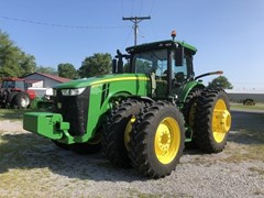 Tractor For Sale 2017 John Deere 8320R , 320 HP