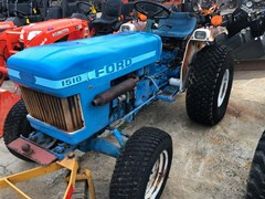 Tractor For Sale Ford 1510 , 22 HP