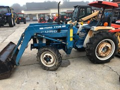 Tractor For Sale Ford 1710 , 26 HP