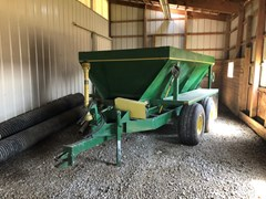 Fertilizer Spreader For Sale Chandler 16CLT