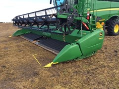 Header-Draper/Flex For Sale 2015 John Deere 630FD