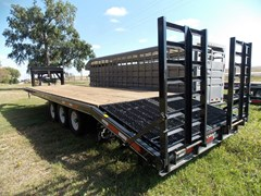 Misc. Trailers For Sale 2019 Donahue Multi-Function Windrower