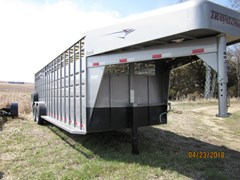 Misc. Trailers For Sale 2018 Travelong Livestock