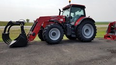Tractor For Sale 2018 McCormick X7.660